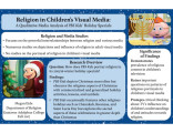 Religion in Children's Visual Media: A Qualitative Media Analysis of PBS Kids' Holiday Specials