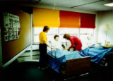 Nursing Learning Lab at Bethesda Hospital in St. Paul