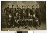Gustavus Adolphus College baseball team 1903, St. Peter, Minnesota